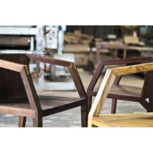 Aaron Poritz Furniture Esther Arm Chair