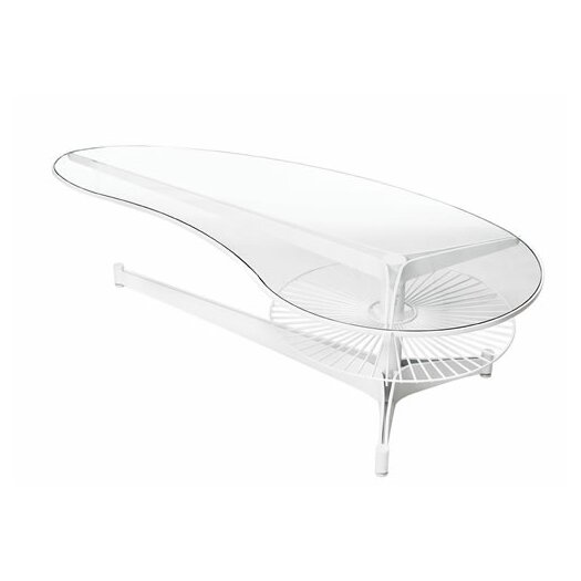 OASIQ Kagan Kidney Coffee Table