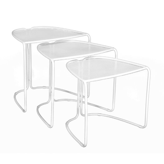 Kagan Side Table