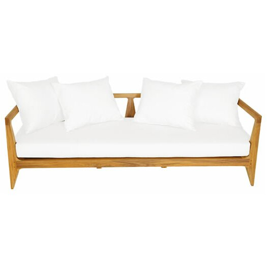 Limited Sofa with Cushion