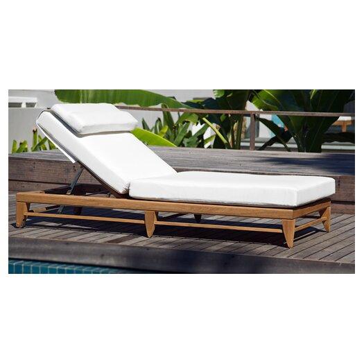 OASIQ Limited Lounge Chair Cushion