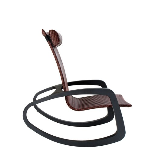 OASIQ Delancey Rocking Chair