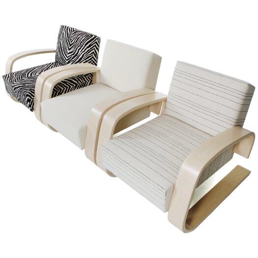 Artek 400 Arm Chair