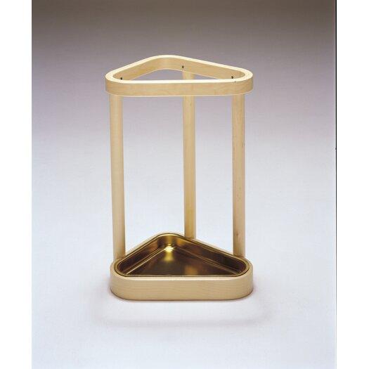 Artek Umbrella Stand 115 by Alvar Aalto