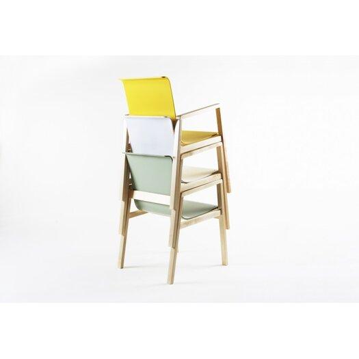 Artek Seating Hallway Arm Chair 403