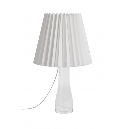 "Artek 24.4"" H Table Lamp with Empire Shade"