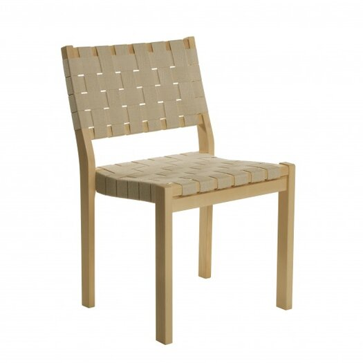 Artek Side Chair 611