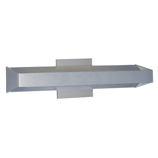 ET2 Alumilux 27 Light Wall Sconce