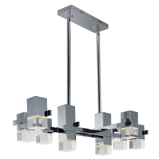 ET2 Nova LED 8-Light Pendant