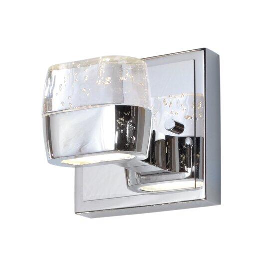 ET2 Volt 1 Light Bath Vanity Light