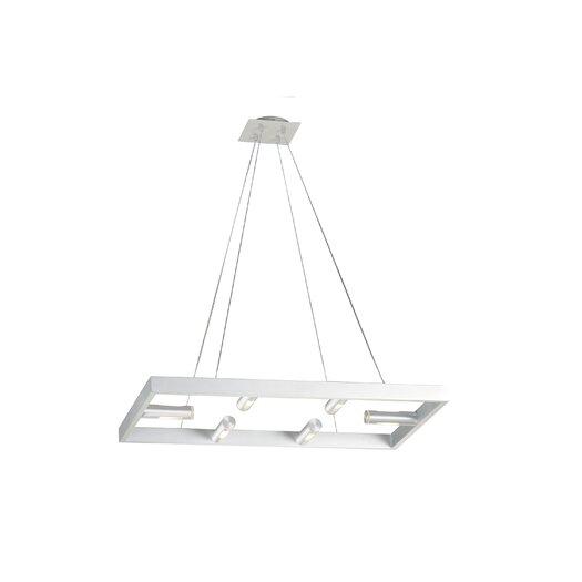 ET2 Dane 6 - Light Linear Pendant