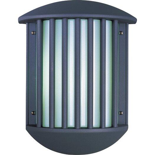 ET2 Zenith I 12 Light Outdoor Wall Sconce