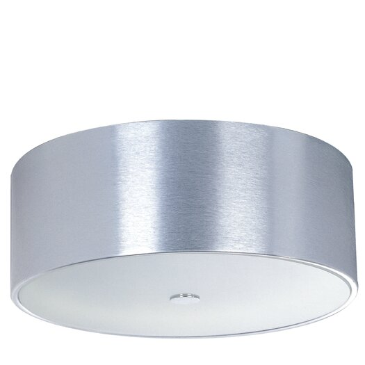 ET2 Olran 3 - Light Flush Mount
