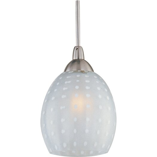 ET2 Minx 1 Light Pendant