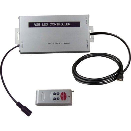 ET2 StarStrand 24V RGB Controller
