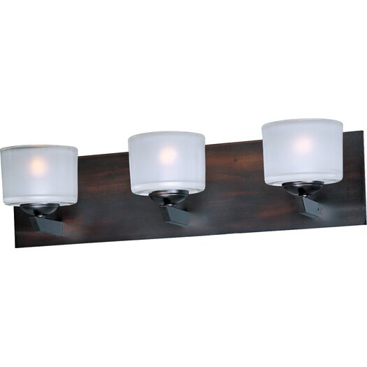 ET2 Ztella 3 - Light Bath Vanity