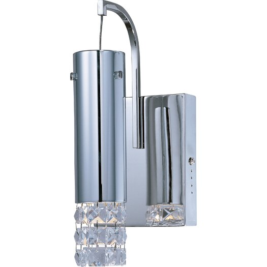 ET2 Lyriq 1 - Light Wall Sconce