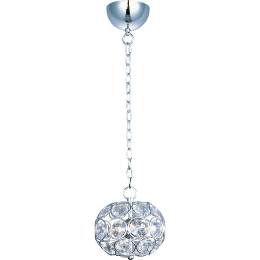 ET2 Vibrato 3 - Light Single Pendant