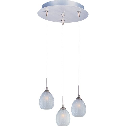 ET2 Minx 3 Light Pendant