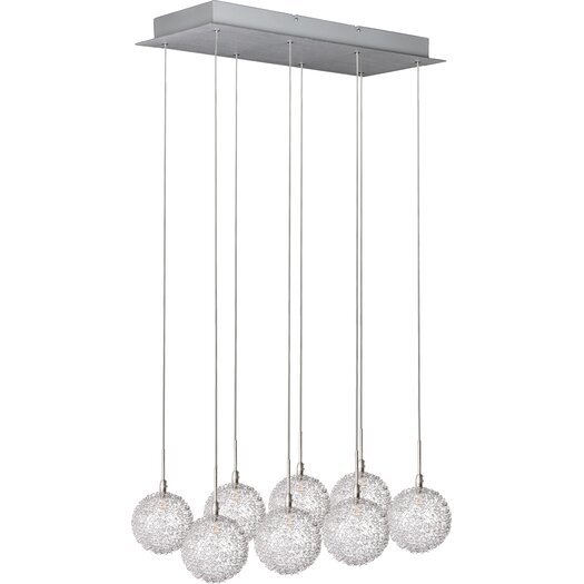 ET2 Stellar 8 - Light Linear Pendant
