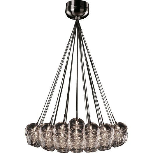 ET2 Stellar 37 - Light Multi - Light Pendant
