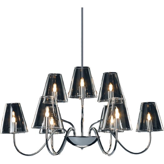 ET2 Doon 9 - Light Chandelier