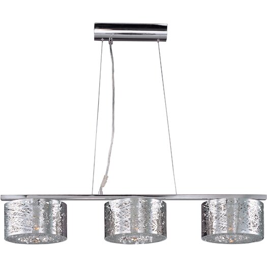 ET2 Shanon 3 - Light Linear Pendant