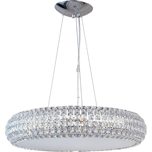 ET2 Bebel 8 - Light Single Pendant