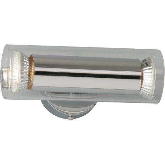 ET2 Flash 2-Light Wall/Ceiling Mount