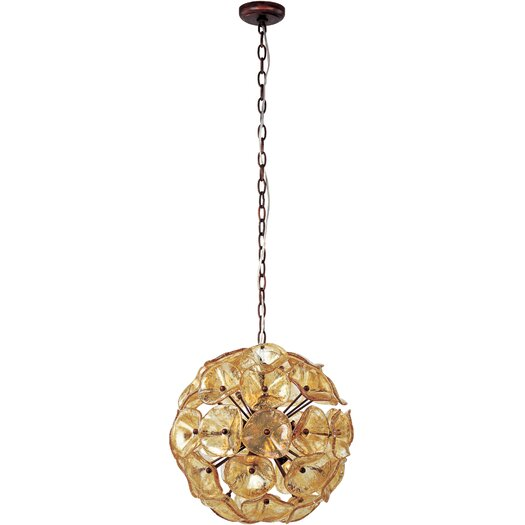 ET2 Goddard 12 - Light Single Pendant