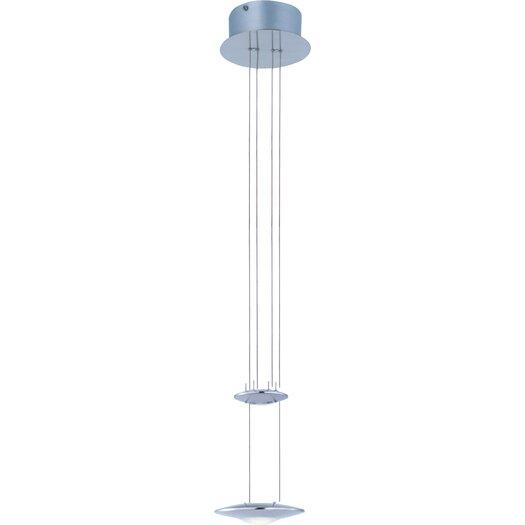 ET2 Saucer 1-Light LED Pendant