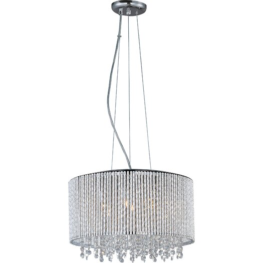 ET2 Milo 7 - Light Single Pendant