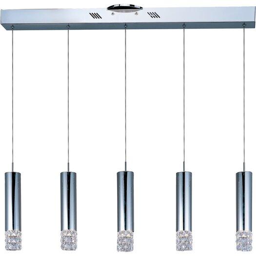 ET2 Bangle 5-Light Pendant