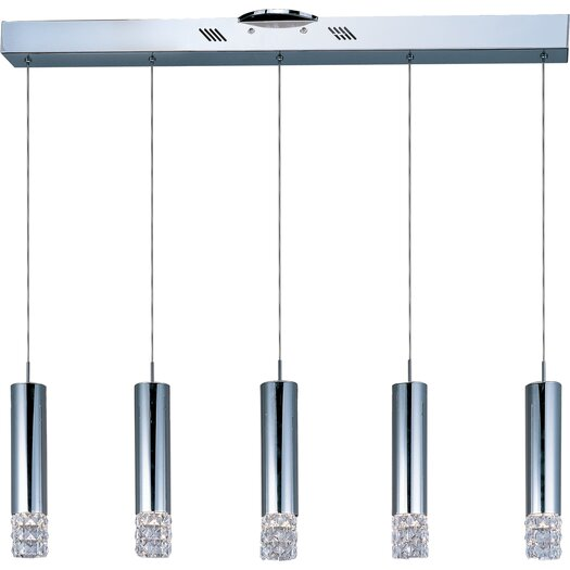 ET2 Lyriq 5 - Light Linear Pendant