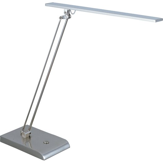 "ET2 Eco-Task Qoah 19"" H Table Lamp"