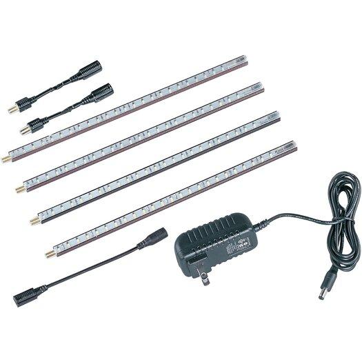 ET2 Wellview MX - LMC LED Mini Channel Starter Kit