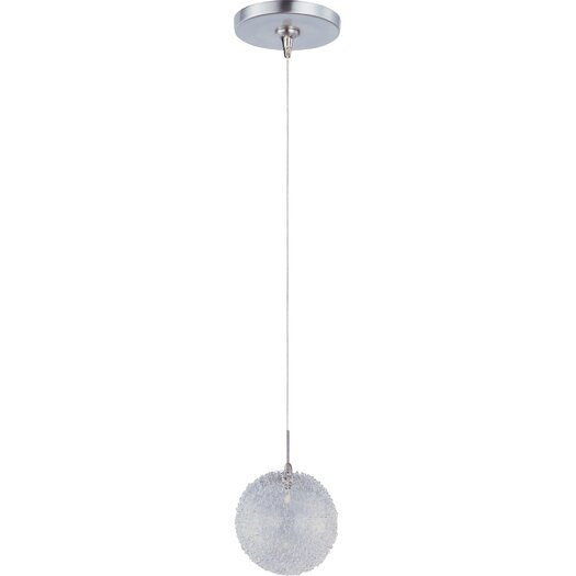ET2 Mesh 1-Light RapidJack Pendant and Canopy