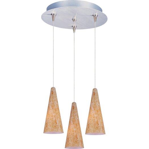 ET2 Minx 3 Light Pendant