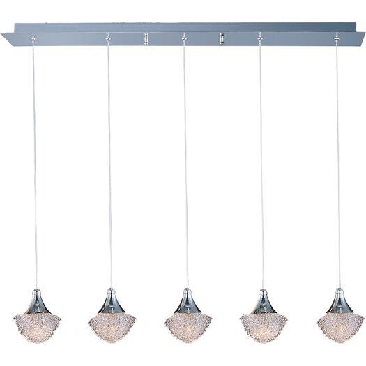 ET2 Blossom 5-Light Pendant