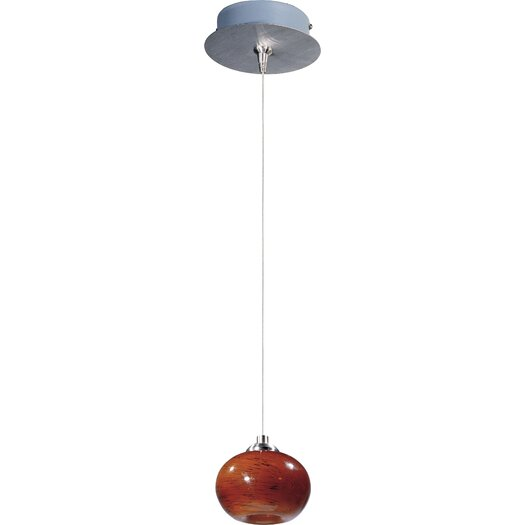 ET2 Minx 1 Light Mini Pendant
