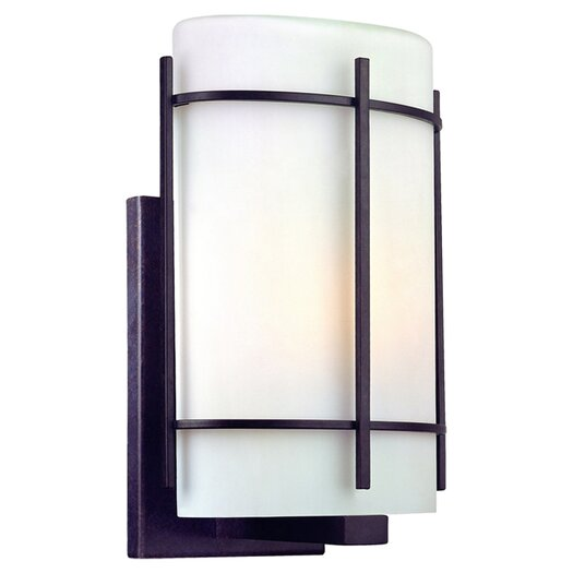 Dolan Designs Pacifica 1 Light Small Wall Sconce