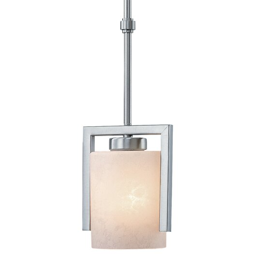 Dolan Designs Uptown 1 Light Mini Pendant