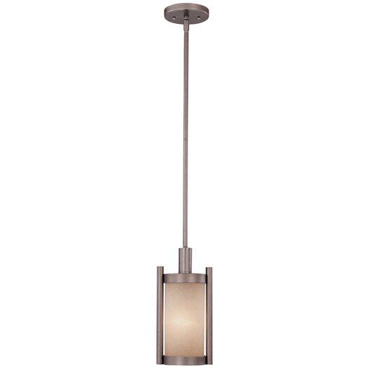 Dolan Designs Cortona 1 Light Mini Pendant