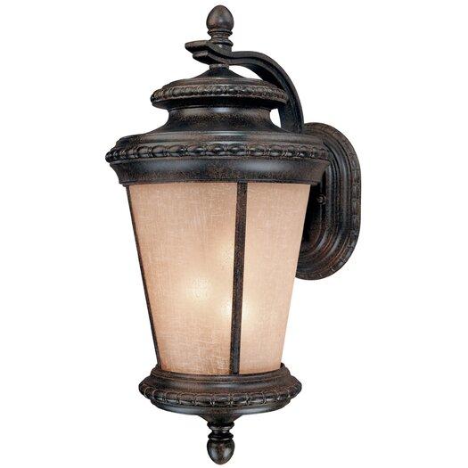 Dolan Designs Edgewood 1 Light Outdoor Wall Lantern