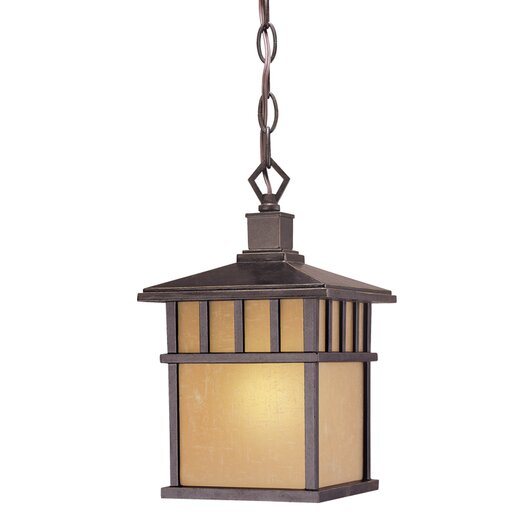 Dolan Designs Barton 1 Light Hanging