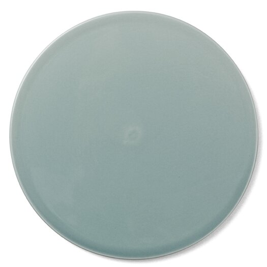 "Menu New Norm 8.5"" Plate with Lid"