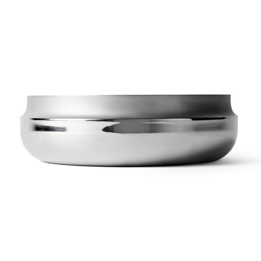 Stainless Steel Tactile Bowl