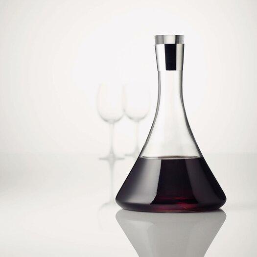 Menu Louise Christ Wine Decanter