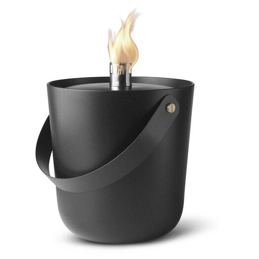 Menu Wide Fire Bucket