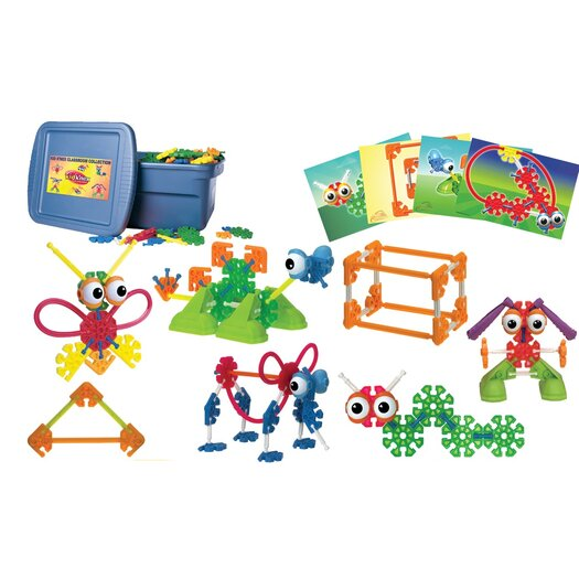K'NEX Kid Classroom Collection